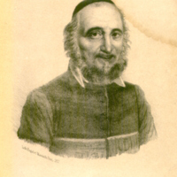 Rabbi Moses Kunizer