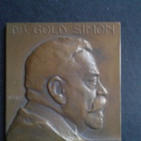 Dr. Gold Simon