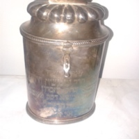 Persely <br /><em>Alms container</em>