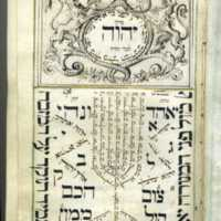 Imakönyv az egész évre <br /><em>Prayer book for the whole year</em><br />תפלת מכל שנה