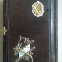 Imakönyv Prayer book