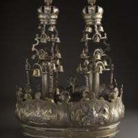 Tórakorona Torah crown