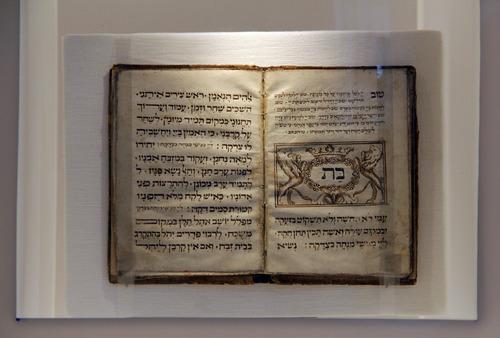Jom Kippur Katan imakönyv/<em> Yom Kippur Katan prayer book</em>/סידור של יום כפור קטן