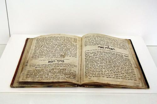Móhelkönyv<br /><em>Circumcision</em><em>Book</em>