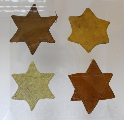 Sárga csillagok
