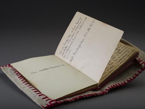 Weinmann Éva naplója <br /><em>Diary of Eva Weinmann</em>