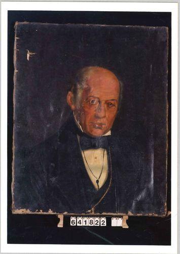 Jakobovits Fülöp portréja