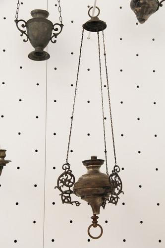 Zsinagógai lámpás