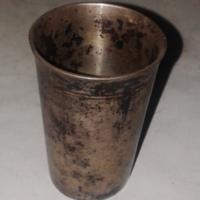 Havdala - pohárCup for Havdalah