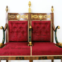 Móhelszék Circumcision Chair