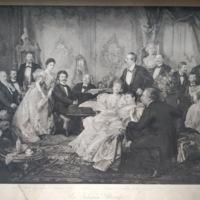 Johann Straussnál ( Bei Johann Strauss)