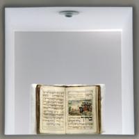 Alkalmi imakönyv Prayerbook for Special Blessings