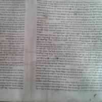 Megillat EszterEsther Scroll