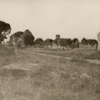 Róma, Via Appia