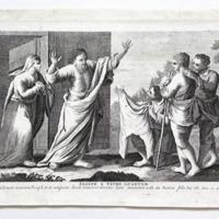 Jákóbnak elhozzák József ingét