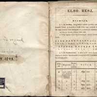 Héber nyelv elemi tankönyve