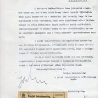 Tiltakozás Kohn Sámuel és Goldziher Ignác emléktáblájának eltávolítása miatt