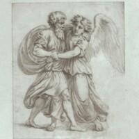 Jákob harca az angyallal