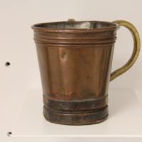 Kézmosó bögre Hand washing cup