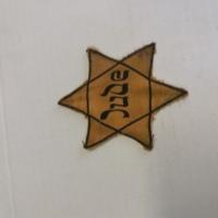 Sárga csillag Yellow Star of David