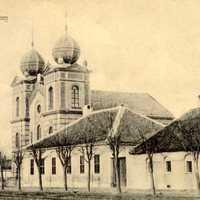 Adai zsinagóga