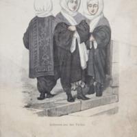 Zsidó nők Törökországban