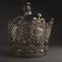TórakoronaTorah crown