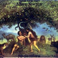 Ádám és Éva a Paradicsomban Adam and Eve in Paradise